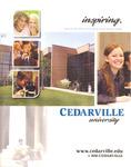 2004-2005 Academic Catalog