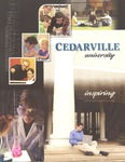2005-2006 Academic Catalog by Cedarville University