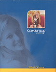 2006-2007 Academic Catalog by Cedarville University