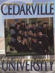 2000-2001 Academic Catalog by Cedarville University