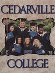1999-2000 Academic Catalog by Cedarville College