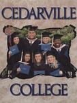 1999-2000 Academic Catalog