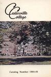 1964-1965 Academic Catalog