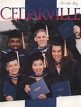 1993-1994 Academic Catalog by Cedarville College