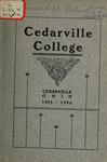 1903-1904 Academic Catalog
