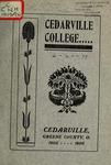 1905-1906 Academic Catalog