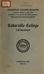 1916-1917 Academic Catalog