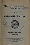 1919-1920 Academic Catalog