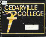 1981-1982 Academic Catalog