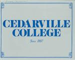 1987-1988 Academic Catalog