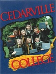 1998-1999 Academic Catalog by Cedarville College