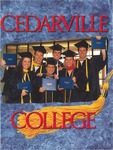 1997-1998 Academic Catalog by Cedarville College