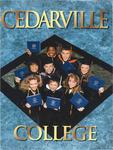 1996-1997 Academic Catalog
