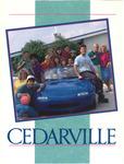 1992-1993 Academic Catalog