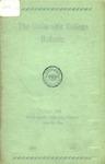 1942-1943 Academic Catalog