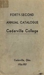 1936-1937 Academic Catalog