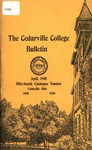 1948-1949 Academic Catalog
