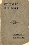 1902-1903 Academic Catalog