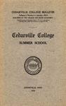 1916 Summer Catalog