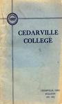 1951-1952 Academic Catalog