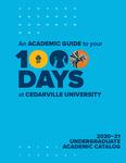 2020-2021 Undergraduate Academic Catalog