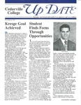Update, Winter/Spring 1993 by Cedarville University