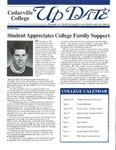 Update, Spring 1994 by Cedarville College