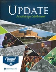 Update, Fall 2013 by Cedarville University