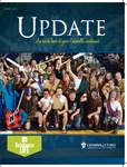 Update, Spring 2015 by Cedarville University