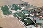Athletic Fields by Cedarville University