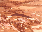 Cedarville College Campus (1970s) by Cedarville University