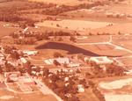 Cedarville College Campus (1970s)