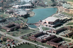 Cedarville College Campus (1999) by Cedarville University