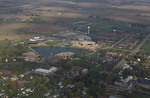 Cedarville College Campus by Cedarville University