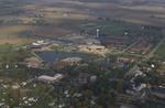Cedarville College Campus