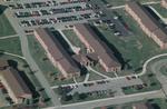 Residence Halls--McKinney Hall, McChesney Hall, and the Miter Center