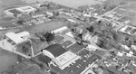 Cedarville College Campus (1967)