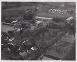 Cedarville College Campus by Cedarville University
