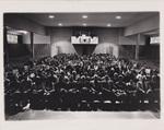 Alford Auditorium by Cedarville University