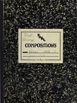 December 1932 - January 1936 Diary by Alice Jurkat