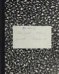June 1939 - December 1940 Diary by Alice Jurkat