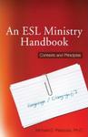 An ESL Ministry Handbook