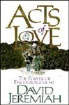 Acts of Love: the Power of Encouragement