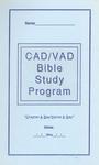 CAD/VAD Bible Study Program