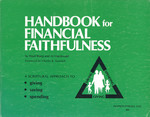 Handbook for Financial Faithfulness: A Scriptural Approach to Financial Planning