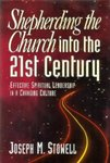 Shepherding the Church into the 21st Century