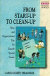 From Start-Up to Clean-Up