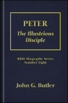 Peter: The Illustrious Disciple