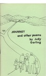Journey: and Other Poems
