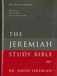 The Jeremiah Study Bible